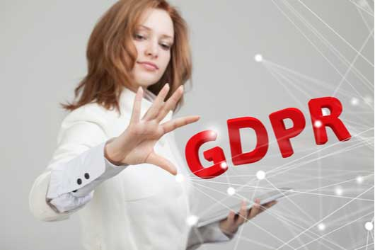 GDPR and data protection in education